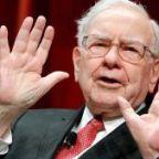 Warren Buffett Finally Opens Up Berkshire's Wallet