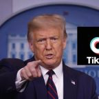 Microsoft Moves Forward With TikTok Purchase Plans After Talk With Trump