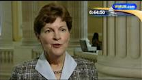 Sen. Shaheen discusses possible government shutdown