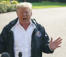 Trump wants to hear from Kavanaugh's accuser but doesn't think she can change his mind