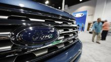Ford cutting 7,000 white collar jobs, 10% of workforce