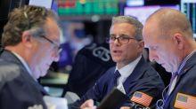 S&P 500 e Nasdaq avançam com balanços de empresas de tecnologia