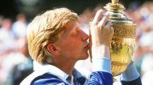 Boris Becker wird 50: Wie ein sterbender Gallier die Tenniswelt verzückte