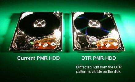 Toshiba's DTR technology hints at 240GB iPod drives by 2009