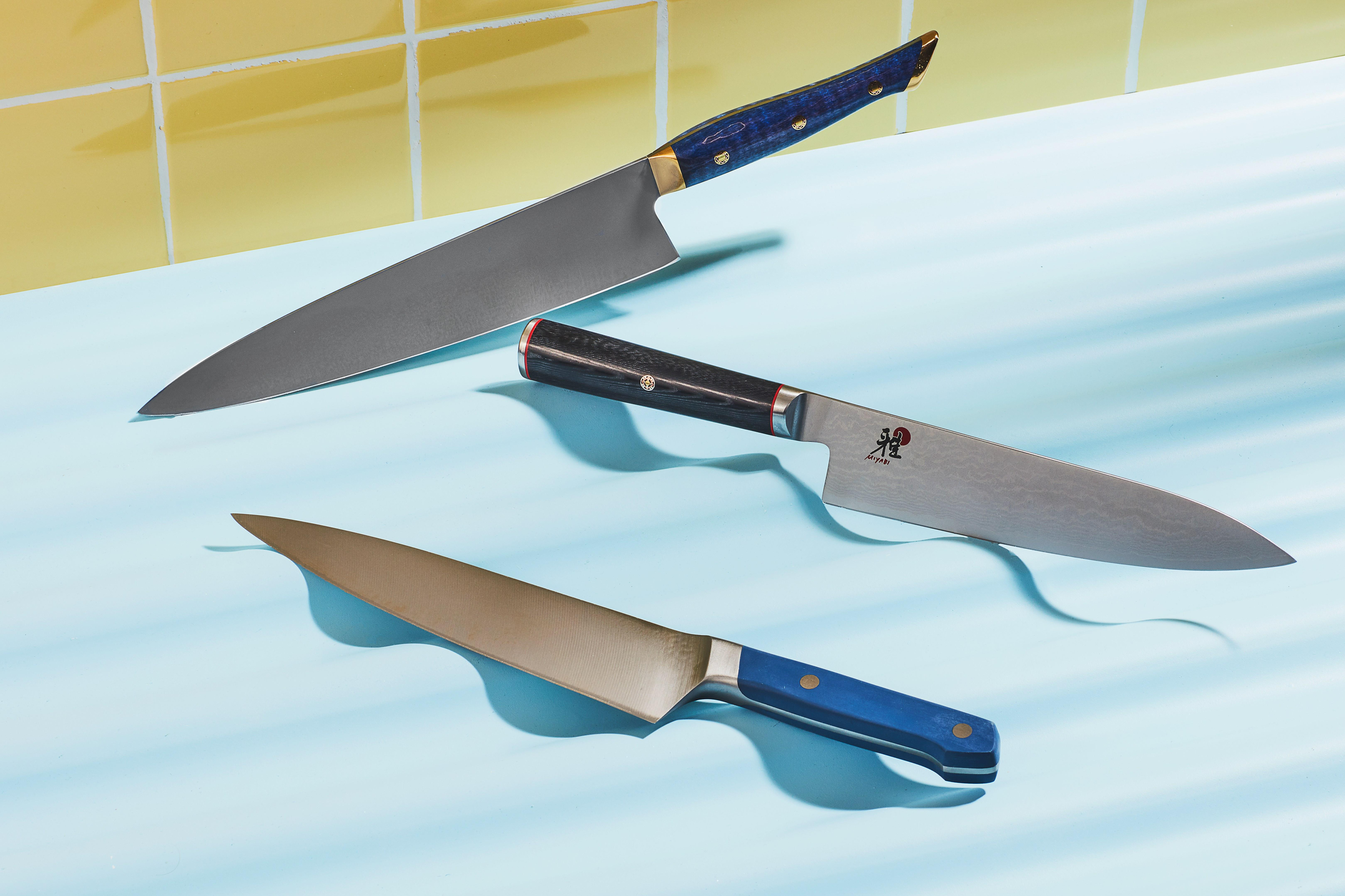 We Found the Best Chef\'s Knife