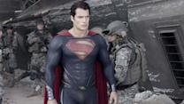 Man Of Steel Publicity Featurette