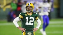 Report: Aaron Rodgers May Want 2-Year $90 Million Guaranteed Deal