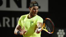 Rafael Nadal suffers shocking loss to Diego Schwartzman on Rome clay