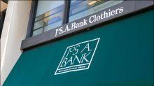 Jos. A. Bank president resigns amid parent company's reorganization