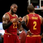 NBA: LeBron James Misunderstanding Led to Kyrie Irving's Trade Request at Cavaliers