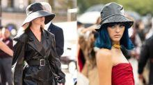 漁夫帽潮流真的太瘋狂了!仿佛每個時裝達人也擁有一頂⋯⋯