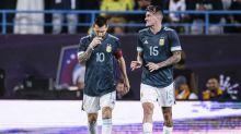 Argentina x Equador | Onde assistir, prováveis escalações, horário e local; Messi vai pro jogo?