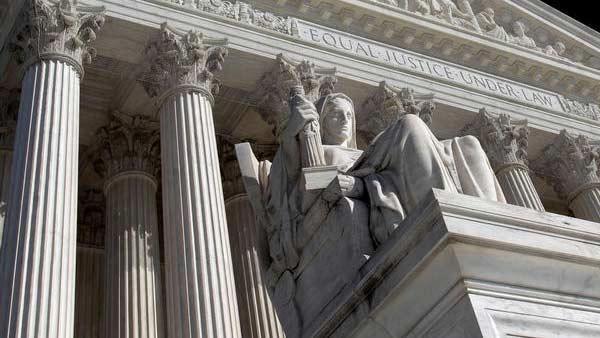 High court voids key part of Voting Rights Act