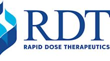 Rapid Dose Therapeutics Expands Agreement for QuickStrip™ Nutraceutical Product Line in Eastern Europe and Increases Purchase Order to US$4.0 Million