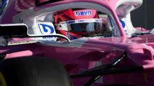 F1 - Renault - Écope de freins: Renault renonce à faire appel de la sanction contre Racing Point