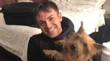 Good News des Tages: Ein Jahr nach Diebstahl – Hund und Besitzer wieder vereint
