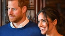 Have Prince Harry and Meghan Markle Settled on a Countryside Home?