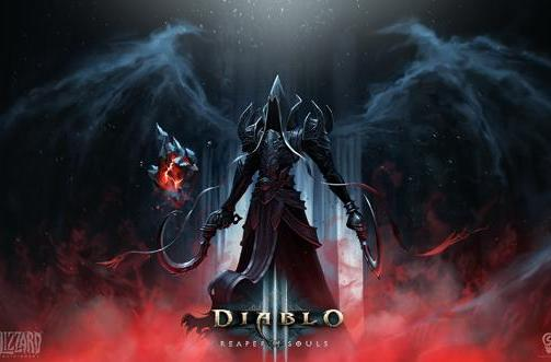 Here's Diablo 3's Reaper of Souls on the PS4