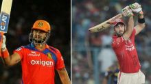 IPL 2017: Gujarat Lions vs Kings XI Punjab, Face Off