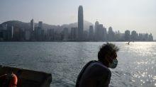 Hong Kong independence activist jailed over explosives lab
