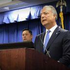 Prosecutors accuse lawyer Michael Avenatti of 'old-fashioned shakedown'