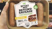 Beyond Meat可以成為肉類替代品生產商中的Tesla嗎?