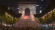 14-Juillet et finale du Mondial : 110 000 policiers et gendarmes mobilisés