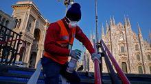 Dalla P38 agli 'scrocconi di Roma', l'Italia sulla stampa tedesca