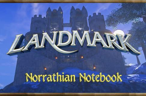 Norrathian Notebook: So you aren't Landmark's greatest builder