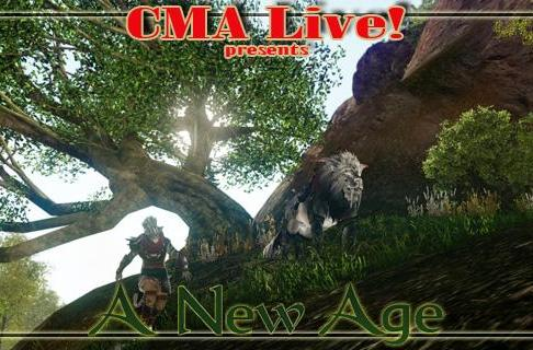 Choose My Adventure: Forever Firran in ArcheAge's alpha