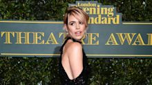 Billie Piper confirms name of newborn baby daughter