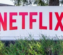 Netflix (NFLX) Looks Good: Stock Adds 8.1% in Session