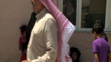 Des réfugiés de Daech témoignent face aux caméras d'Enquête Exclusive, dimanche sur M6
