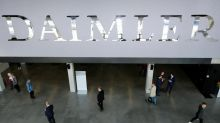 Daimler buys 20 percent stake in Volkswagen's Heycar used-car platform
