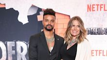 'Pleasure Director' Lila Darville Flaunts Her Bare Pregnant Belly in a Crop Top on the Red Carpet