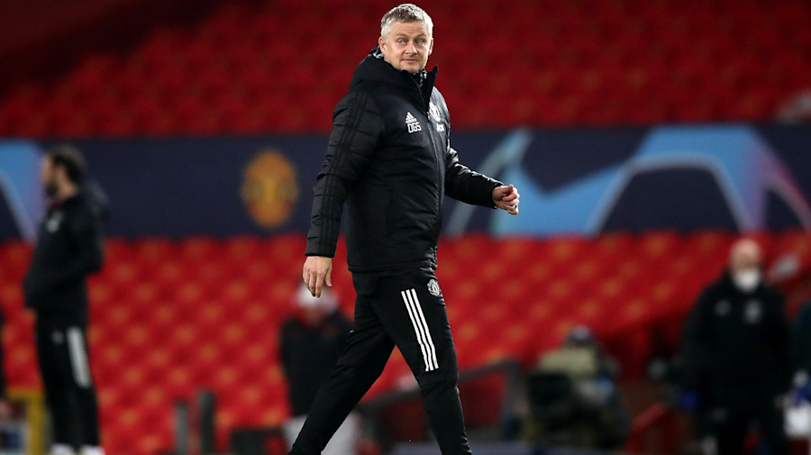 Ole Gunnar Solskjaer wary about taking Champions League progress for granted