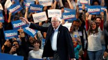 Democrats' strategy to stop Sanders could be fatally flawed
