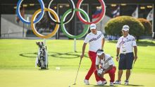 'The military problem': South Korean golfers playing with most pressure of all