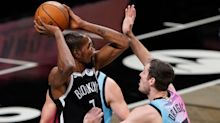 Brooklyn Nets return to winning ways with victory over Miami Heat on Saturday