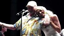 Instant Index: Beach Boys Invite Bride and Groom to Concert After Sound Check Interrupts Nuptials