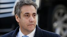 Ex-Trump lawyer Michael Cohen gets prison surrender date delayed two months to May 6