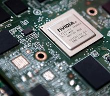 Nvidia Jumps on Sales Forecast Projecting Rebound in Demand