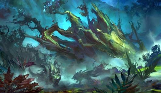 Guild Wars 2 makes its first soundtrack single available on iTunes