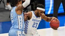 Kentucky still leads the nation in first-round NBA Draft picks. Here's the list.