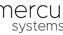 Mercury Systems Reports First Quarter Fiscal 2021 Results