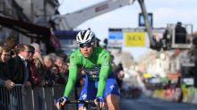 Cyclisme - Tour de Pologne: 130 points de suture retirés du visage de Fabio Jakobsen