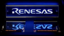 Japan's Renesas sees fire-damaged chip plant back to full capacity by mid-June