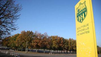 Foot - L1 - Nantes - Le FC Nantes signe avec Macron
