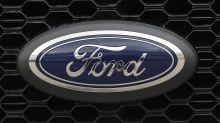 Seeing a twisting road ahead, Ford cuts 7K white-collar jobs