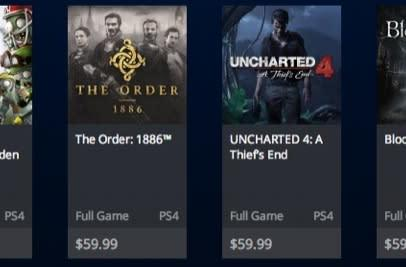 PS4 pre-loading starts soon with prominent pre-orders